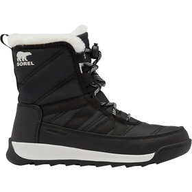 Sorel Whitney II Short Lace Boots Youth black